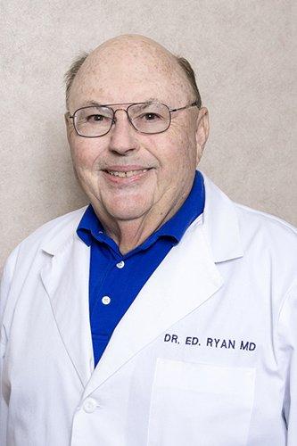 Edward Ryan, MD, FACOG