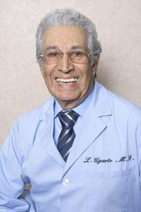 Luis Ugarte MD, FACOG – OB/GYN Health Associates