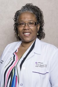 Herlanders Williams MD, FACOG – OB/GYN Health Associates